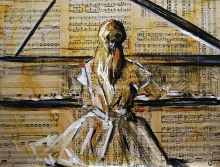 بهترین-زمان-یادگیری-موسیقی