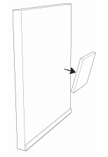 آموزش نصب اکوستیک اکوستیک تخت تجهیزات آکوستیک ابزورب ساده Sound Absorbing Flat Black 120