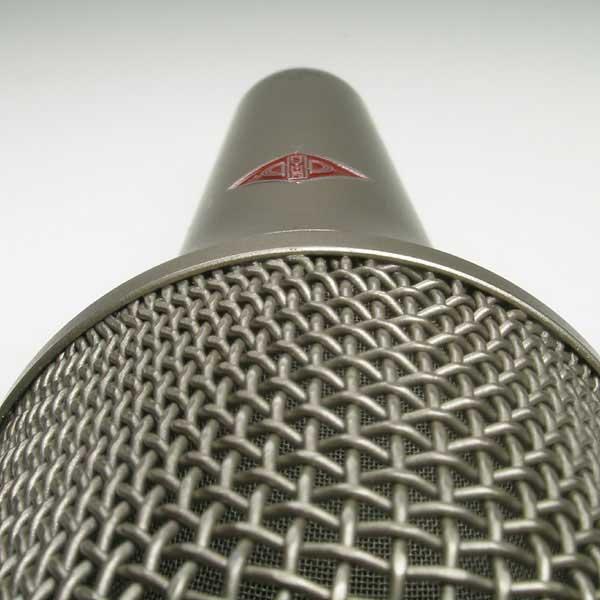 میکروفن،میکروفون3