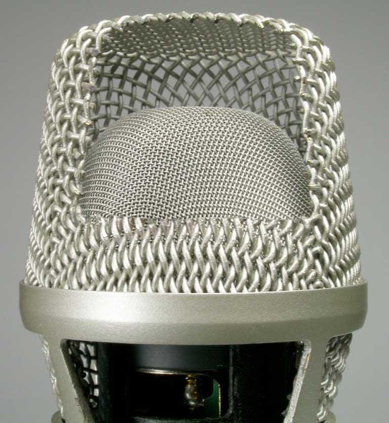 میکروفن،میکروفون4