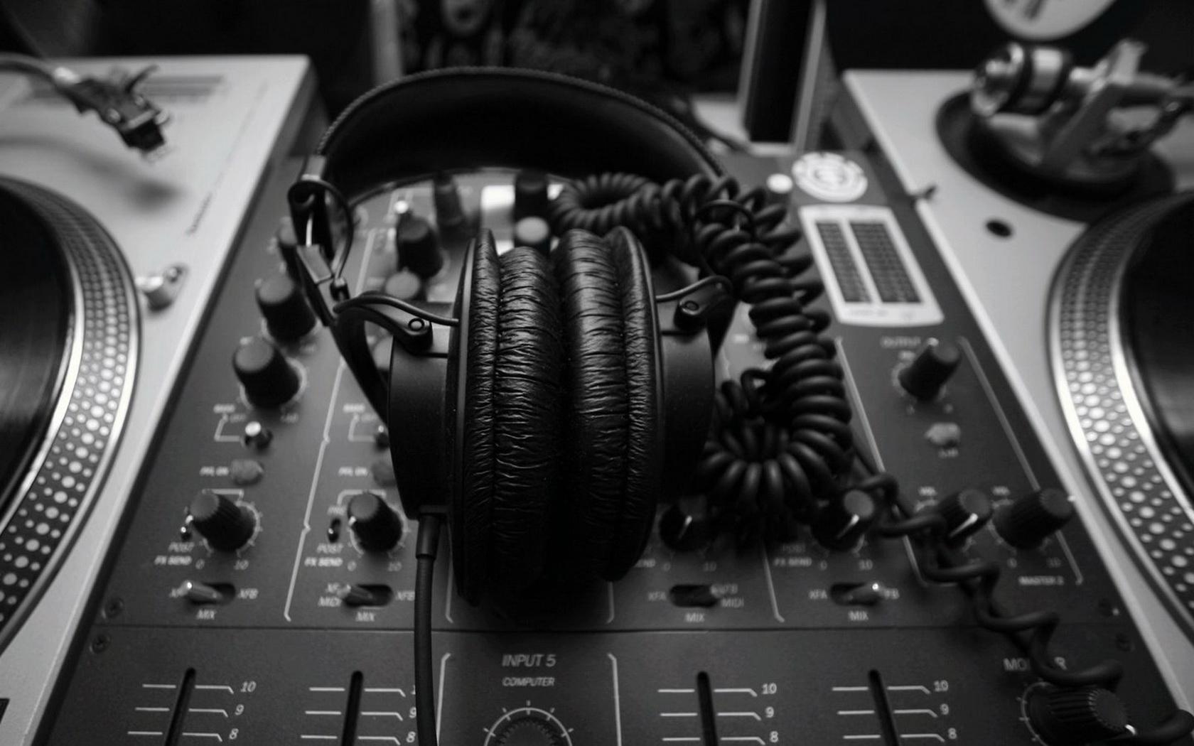 Archive_Miscellaneous_DJ_mixer_025062_