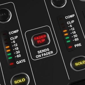 M32-SendsOnFader