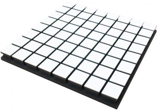 Vicoustic-Flexi-Pol-A50-Blanc_P_500  تجهیزات آکوستیک ابزورب فلکسی دیوار مینی Flexi wall mini Vicoustic Flexi Pol A50 Blanc P 500