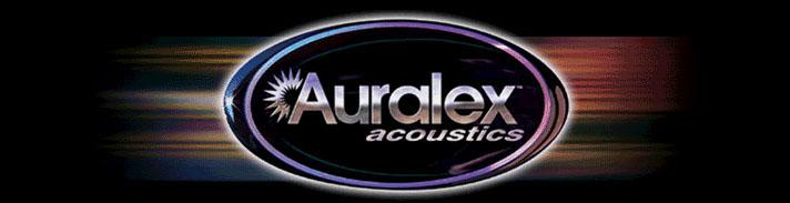 auralex-logo-1  تجهیزات آکوستیک هرمی چوبی Sustain Pyramid auralex logo 1