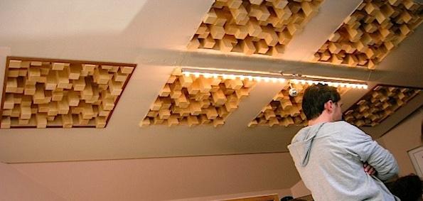 gallery sedabardaran  تجهیزات آکوستیک مولتی فیوزر چوبی Multi Fuser Wood gallery sedabardaran