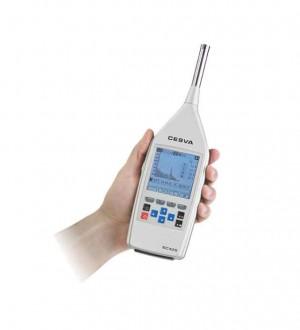 sedabardaran--sound-level-meter