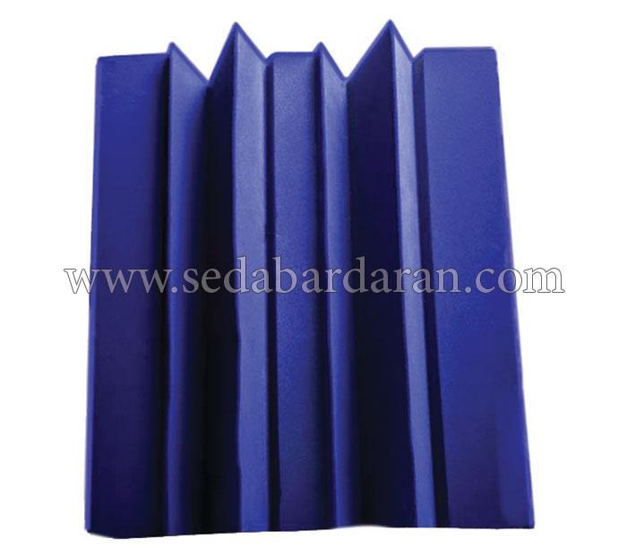 مگافیوزر بیس ترپ رنگ آبی