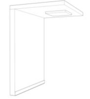 نحوه نصب پنل اکوستیک ابزورب مشکی تجهیزات آکوستیک پنل ابزورب مربعی Absorb panel FLEXI A50