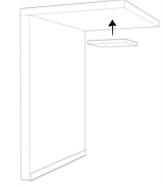 نصب پنل صداگیری ابزورب مشکی تجهیزات آکوستیک پنل ابزورب مربعی Absorb panel FLEXI A50