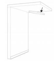 5 ابزورب مشکی تجهیزات آکوستیک پنل ابزورب مربعی Absorb panel FLEXI A50 5