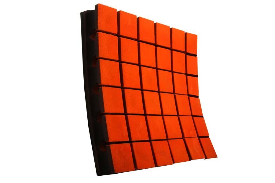 Sedabardaran A50-Orange