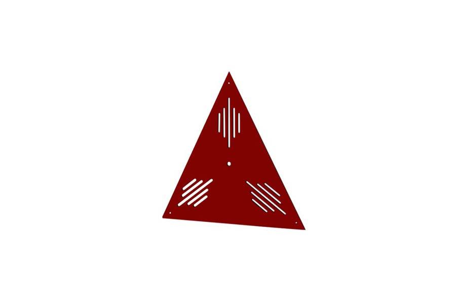 sedabardaran-bass-trap-triangle-corner-mini-red-1