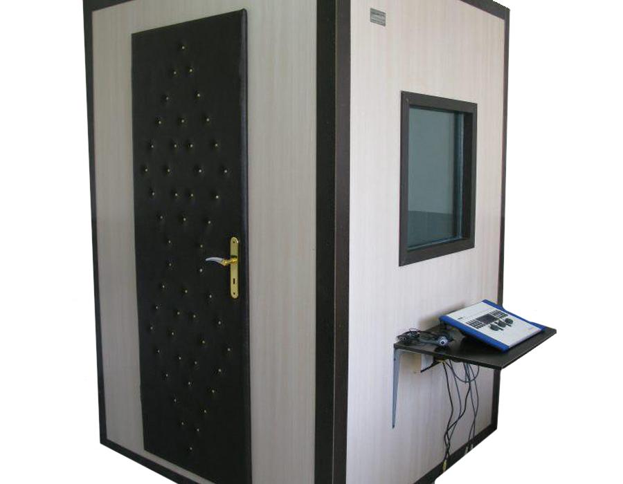 Sedabardaran Portable Acoustic room 2