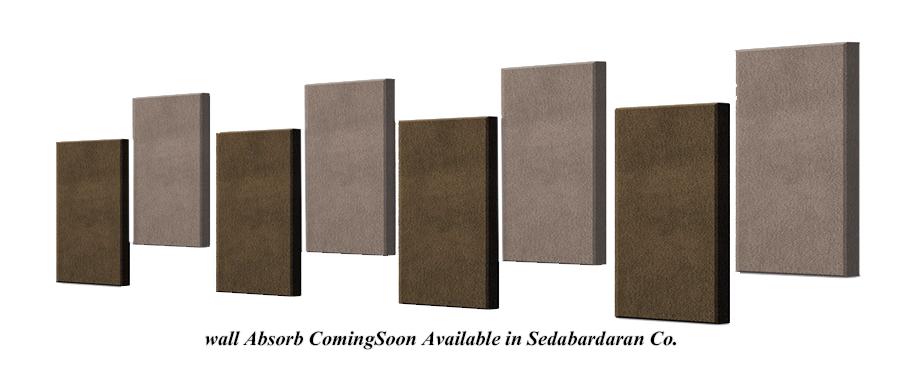 Wall Absorb Sedabardaran