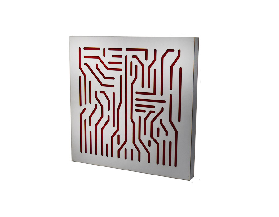 sedabardaran-absorb-azteka-60-wr-صدابرداران-ابزورب-آزتکا-۶۰-سفید-قرمز