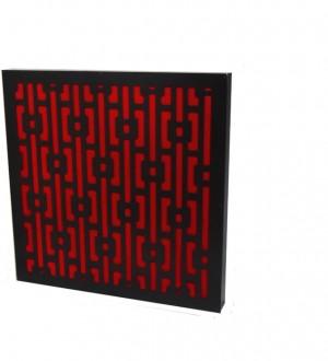 sedabardaran-absorb-square-60-br-صدابرداران-ابزورب-اسکوئر-60-مشکی-قرمز