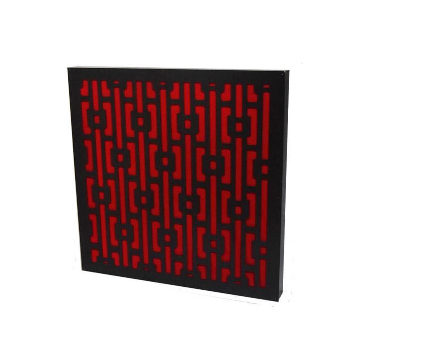 sedabardaran-absorb-square-60-br-صدابرداران-ابزورب-اسکوئر-۶۰-مشکی-قرمز