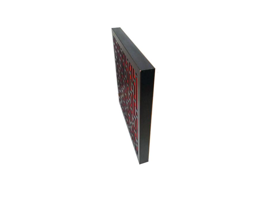 sedabardaran-absorb-square-60-br–1-2صدابرداران-ابزورب-اسکوئر-۶۰-مشکی-قرمز