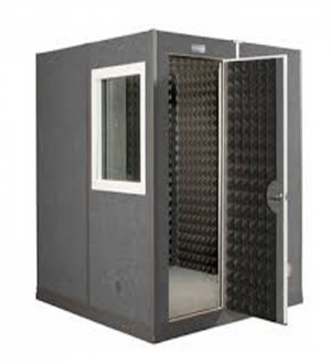 تجهیزات-آکوستیک-صدابرداران-اتاقک-پرتابل-آکوستیک-سایز-وسط