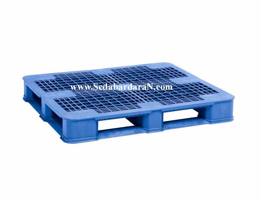 صدابرداران-پالت-پلاستیکی-۱-۱