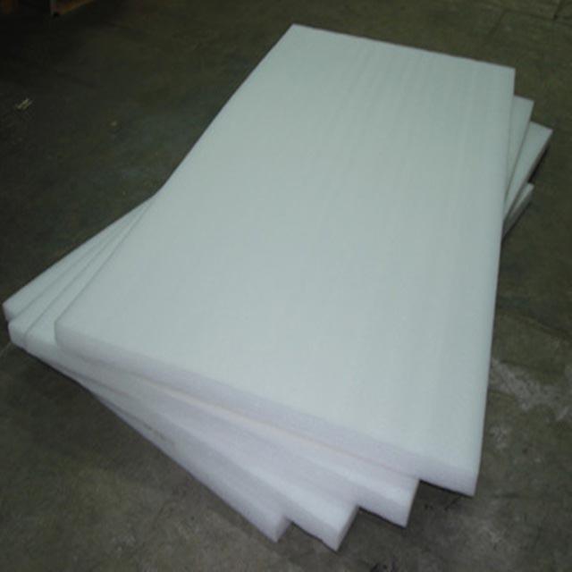 اکوستیک پلی اتیلن  تجهیزات ایزولاسیون فوم پلی اتیلن 1*100*200 سانتیمتر