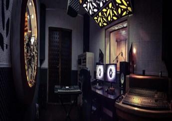 صداگیری-استودیو