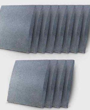 تجهیزات آکوستیک پک ابزورب سینما راند CINEMA ROUND-Kit