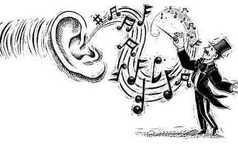 ناشنوایی با موسیقی بلند
