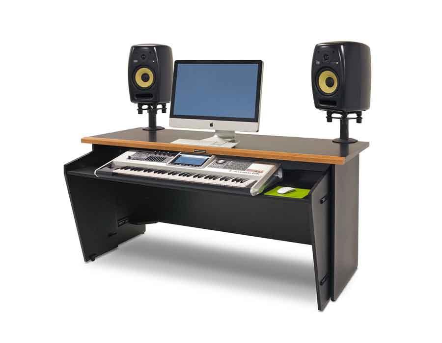 تجهیزات آکوستیک میز استودیو   studio desk class C opus