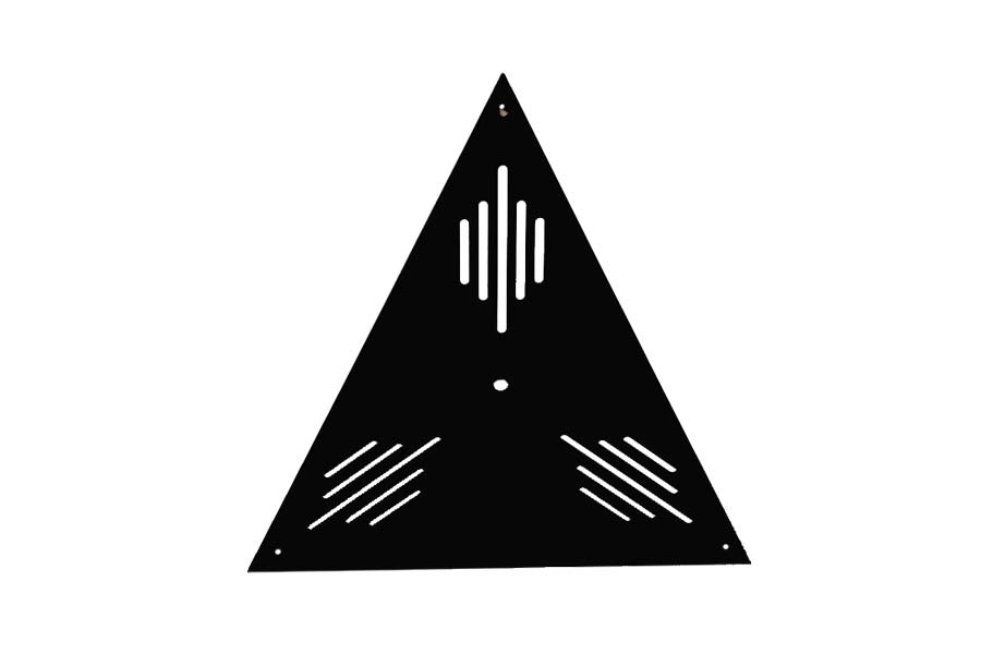sedabardaran-bass-trap-triangle-corner-mini-black