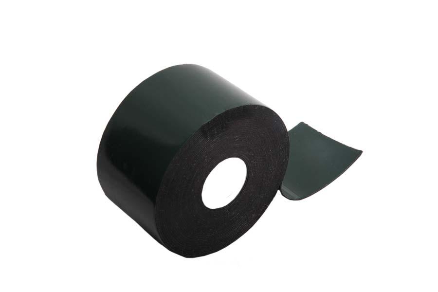 تجهیزات آکوستیک چسب دوطرفه پهن عرض 5 سانتیمتری