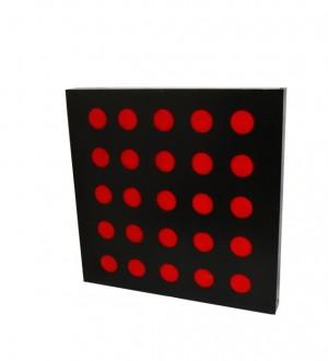 sedabardaran-absorb-circle-60-BR-صدابرداران-ابزورب-دایره-ای-60-مشکی-قرمز