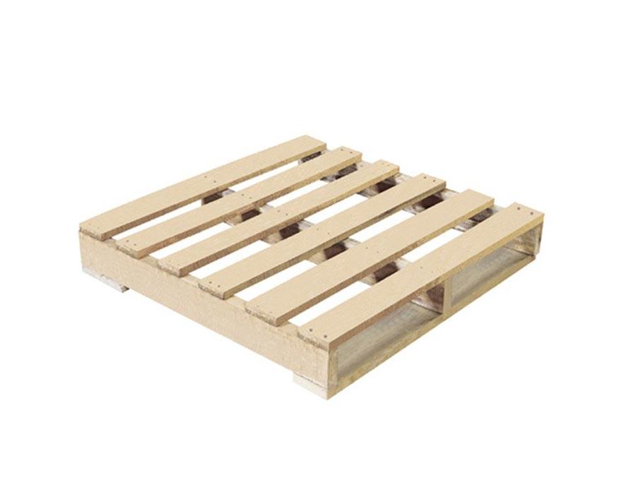 پالت MDF چوبی 100 * 100 *12.5 سانتیمتر برای تجهیزات آکوستیک