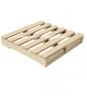 صدابرداران-پالت-چوبی