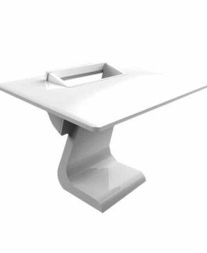 تجهیزات آکوستیک میز کنسول استودیوییDesk S19