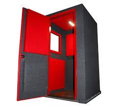 اتاقک ثابت آکوستیک سایز کوچک 2.10*1.20*1.20