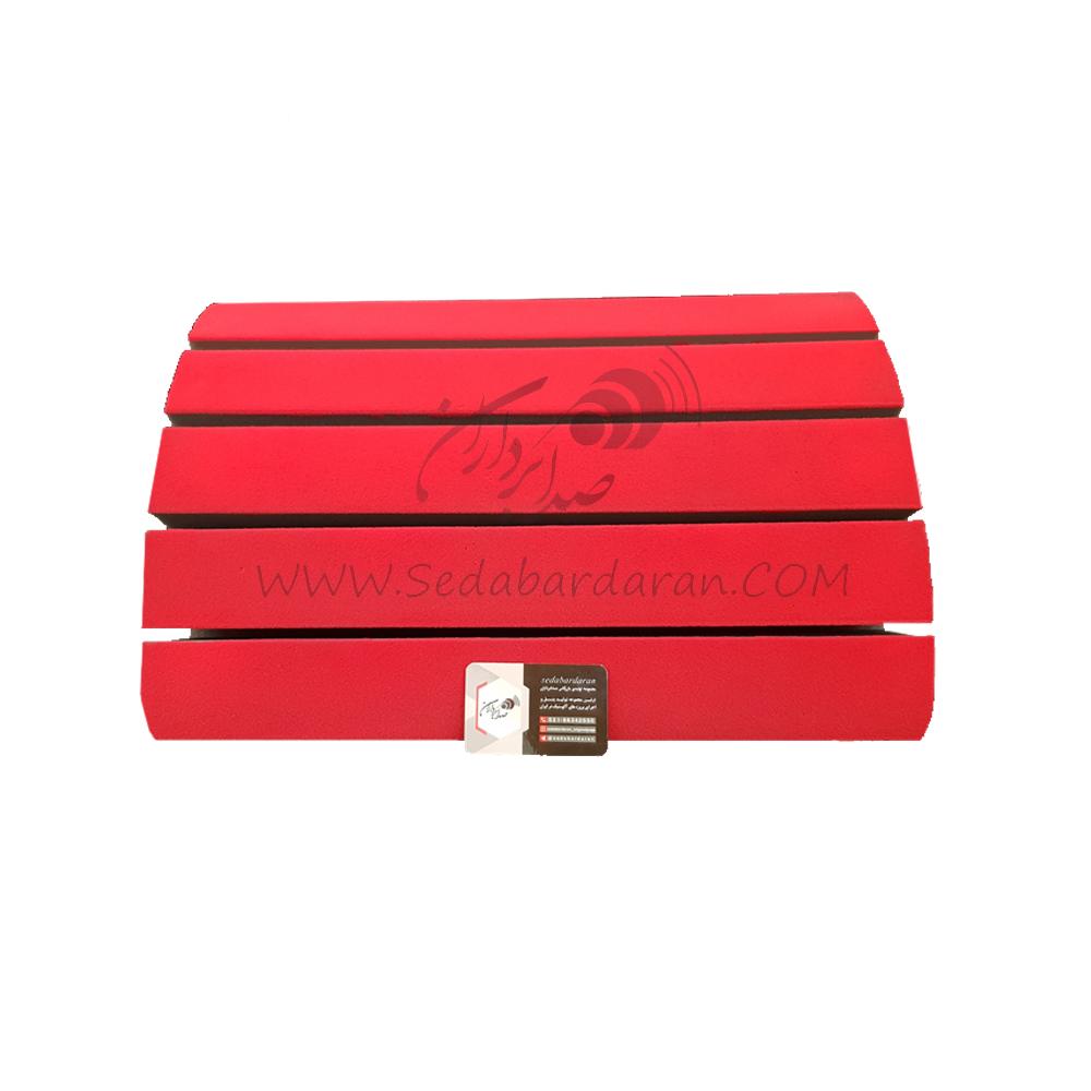 تجهیزات آکوستیک پنل رنگی بیس ترپ سوپربیس90 Superbass
