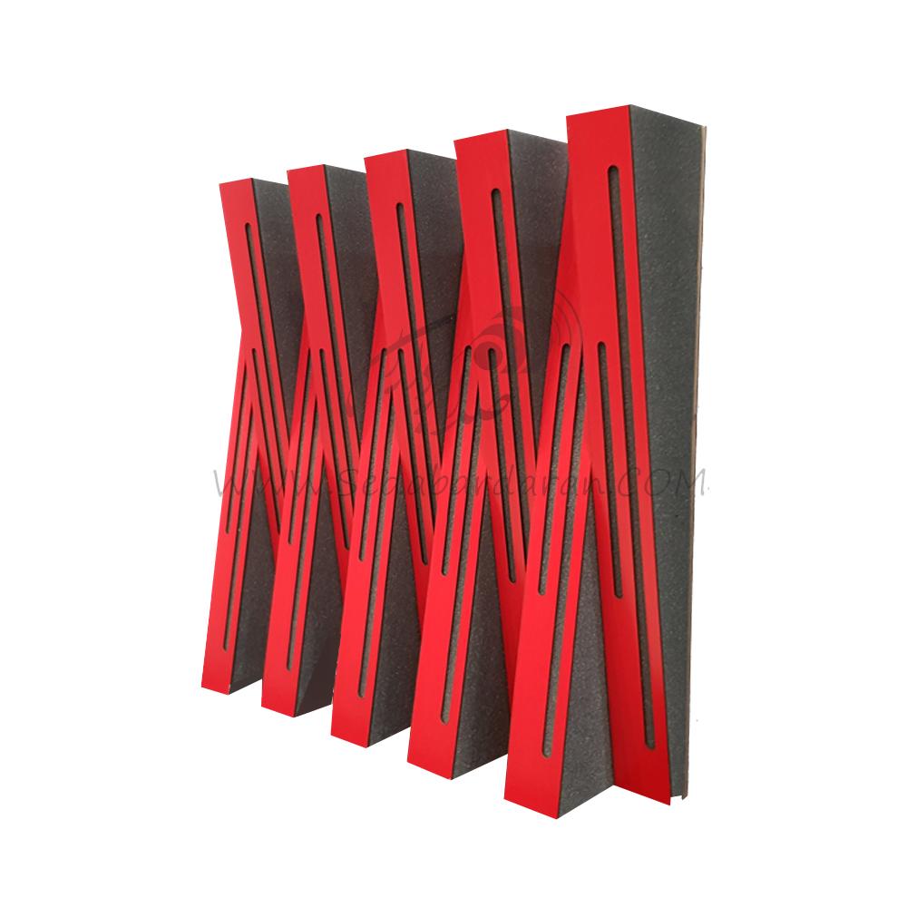 تجهیزات آکوستیک دیفیوزر پلاس قرمزdiffuser plus red