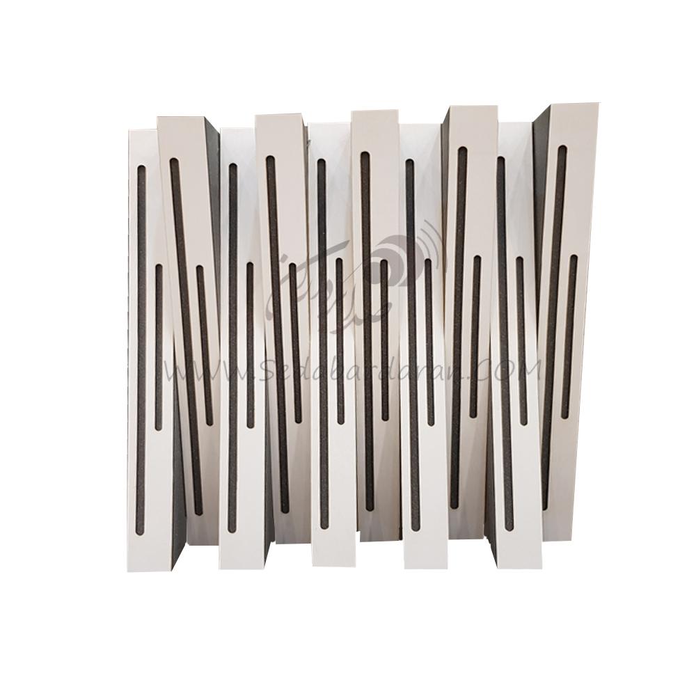 تجهیزات آکوستیک دیفیوزر پلاس سفید diffuser plus white